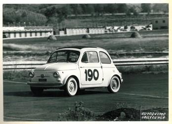 20 1961 Lazzaroni AD