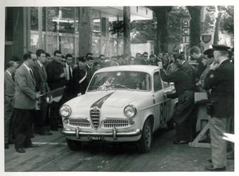 23 1962 Toscana CA