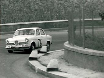 25 1958 Rally Abruzzo AC