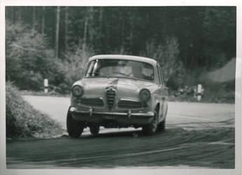 25 1962 Toscana DB