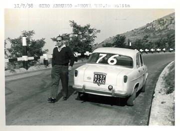 26 1958 Rally Abruzzo AD