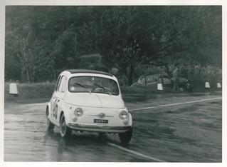 26 1961 Coppa Consuma BC