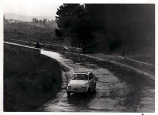 26A 1961 Coppa Consuma BBB