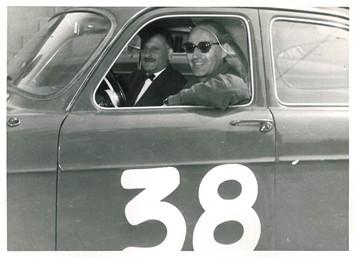 27 1960 Colli Euganei AB