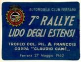 28 1962 Estensi AA