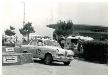 31 1960 Lignano AB