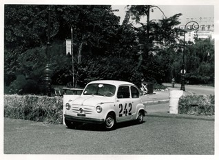 33 1961 Rododendri CC