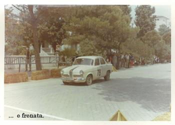 39B  1962 Lignano BCA