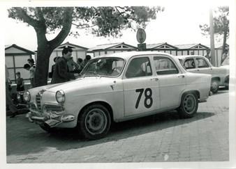 40 1962 Lignano CB