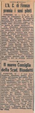 41 1959 Biondetti 13 MARZO 59