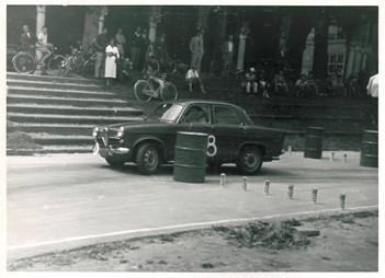 45 1960 Estensi BC