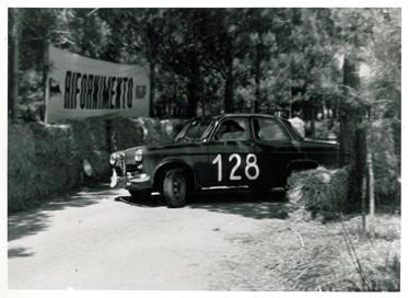 47 1960 Estensi CB