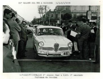 55 1959 Rally del Sud AB