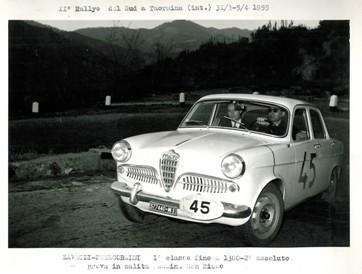 56 1959 Rally del Sud DD