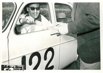 59A 1959 Rally Toscana D