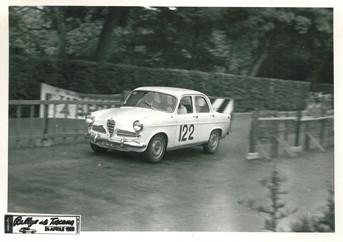 59B 1959 Rally Toscana DD