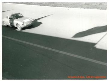 60a 1960 Tour BBBB