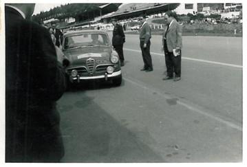61 1960 Tour de France Corsa 8