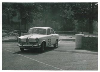 61 1962 8° Rododendri CA