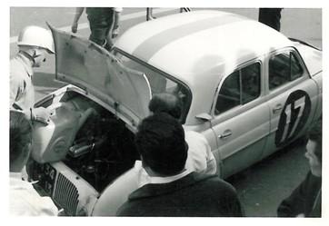 63 1960 Tour de France Corsa 6