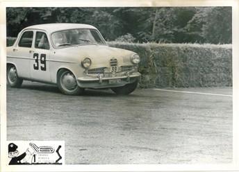 64 1959 I° Trofeo Purfina AAA