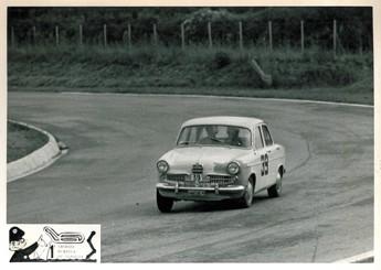 65 1959 I° Trofeo Purfina AB