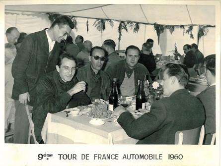 66 1960 Tour HH