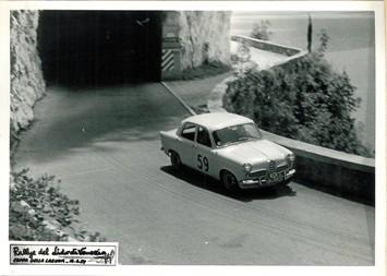 67 1959 Lido di Venezia AB