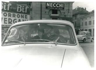 68 1960 Rally del Torrazzo A