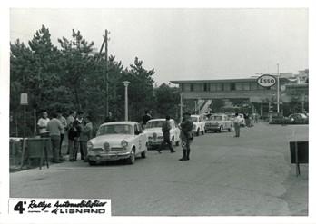 73 1959 IV Rally di Lignano AB