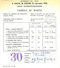 76 1959 IV Rally di Lignano AA
