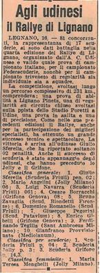 77 1959 IV Rally di Lignano BB