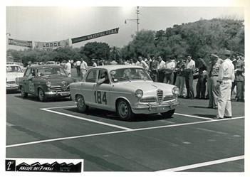 79 1959 II Rally Sette Passi A
