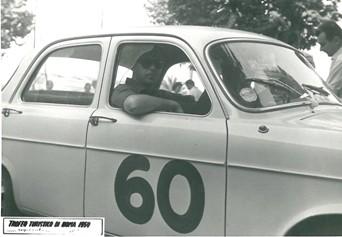 81 1959 Trofeo Turistico di Roma AB